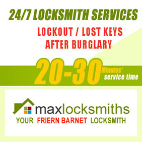 Friern Barnet locksmiths