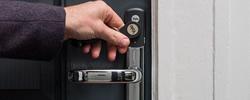 Friern Barnet access control service